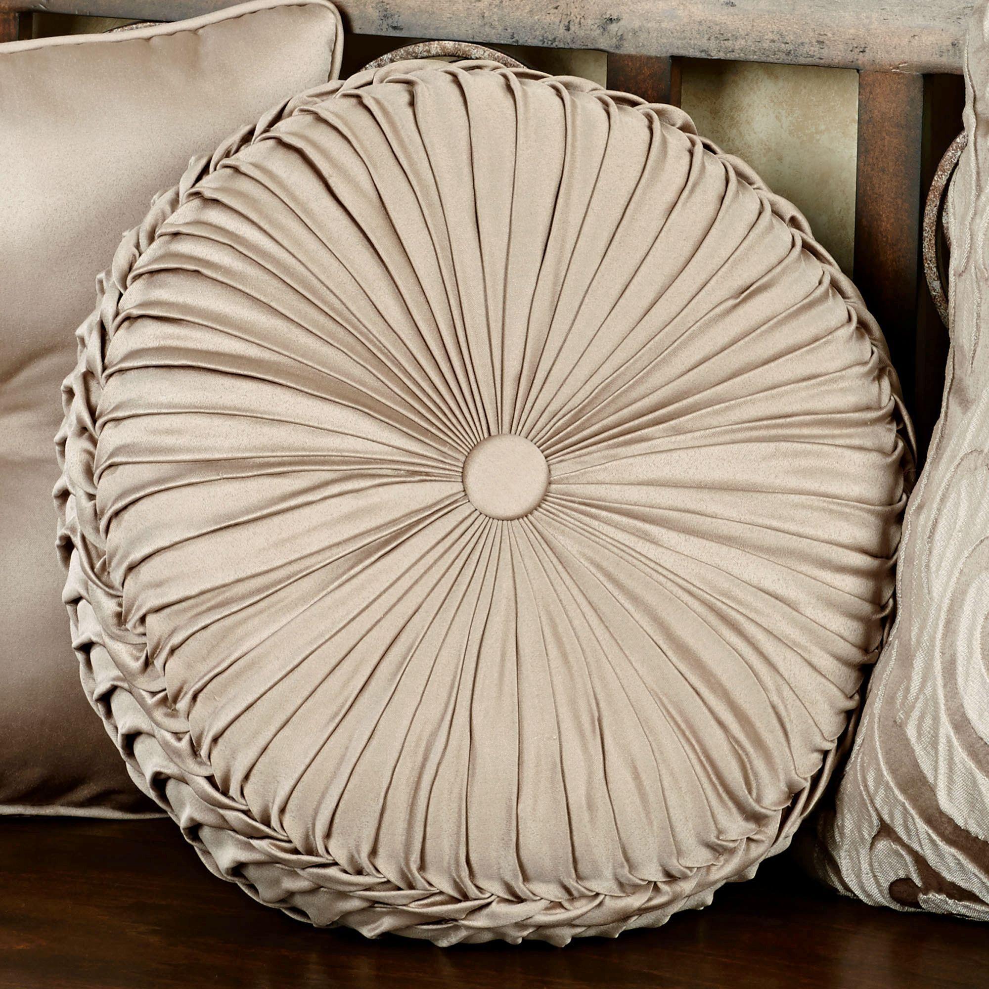 Astoria Scroll Decorative Pillows by J Queen New York