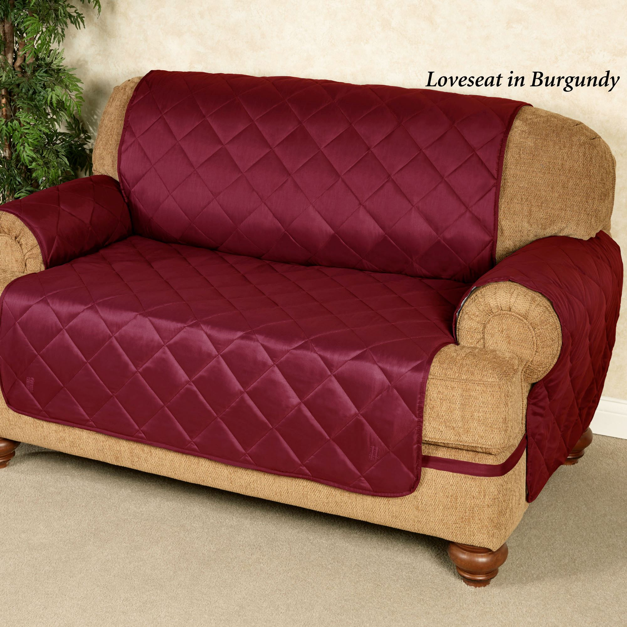 walmart couch recliner com loveseat stretch reclining and talentneeds covers cover slipcover at sofa burgundy amazon