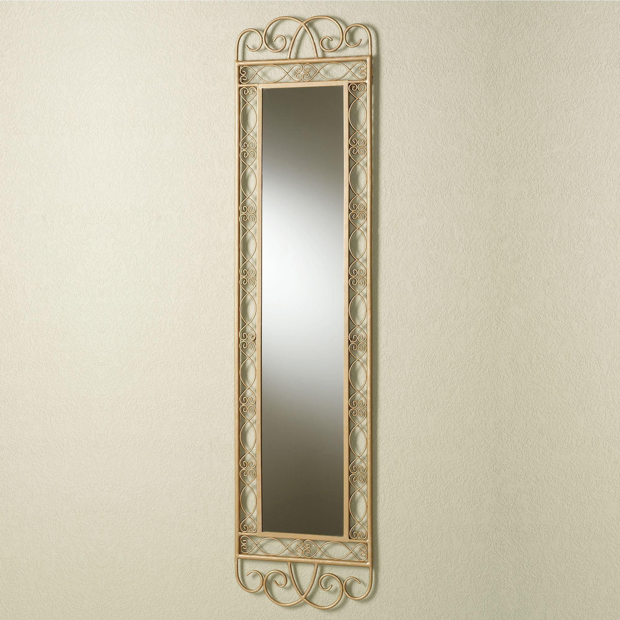 Gianna Wall Mirror Panel