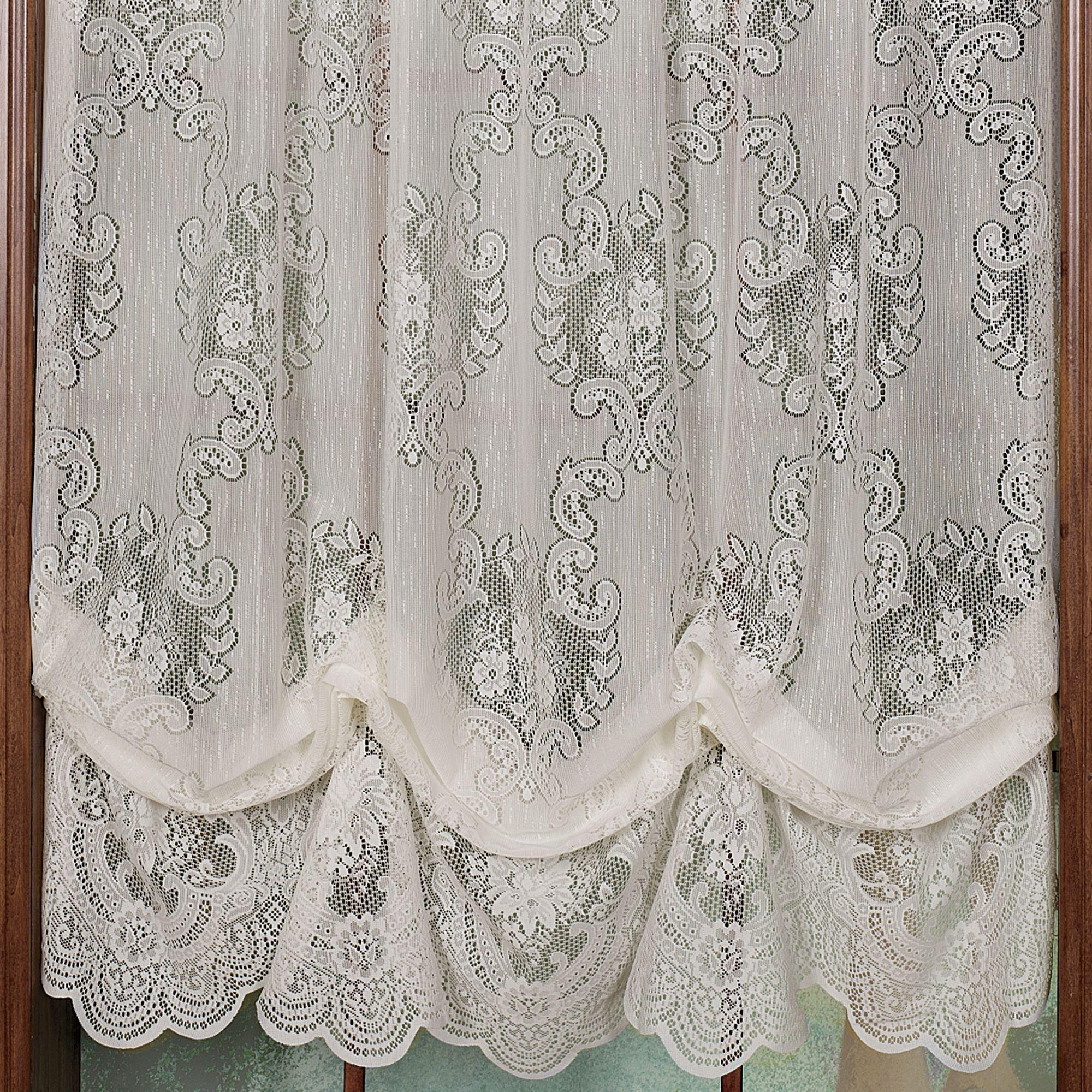 abbey curtain window panel lace p treatment downton yorkshire irish curtains